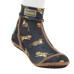 Duukies Badesok - Leopard