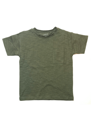 Name It T-shirt S/S Dreng