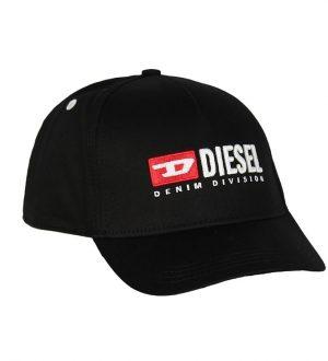 Diesel Kasket - Sort