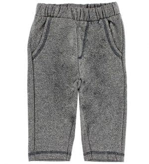Wheat Sweatpants - Dark Blue