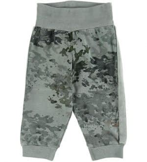Mini A Ture Sweatpants - Kjartan - Chinois Green