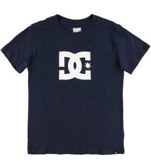 DC T-shirt - Star - Navy