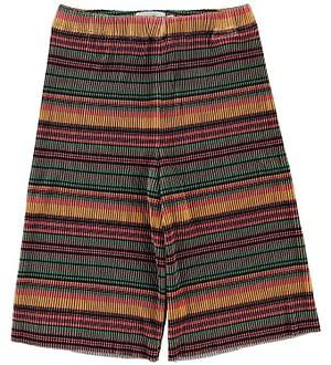 Molo bukser - Aliecia - Multi Stripe Pleats
