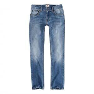 Levi's 510 skinny fit Jean - Calabasa