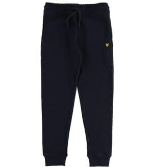 Lyle & Scott Junior Sweatpants - Navy