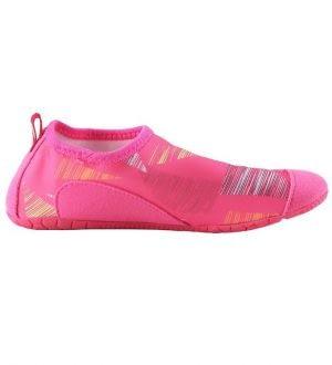 Reima Badesko - UV50+ - Twister - Pink m. Mønster