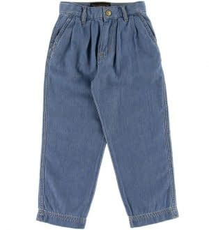 Finger in The Nose Jeans - Lucy - Lys Denim
