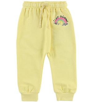 Soft Gallery Sweatpants - Meo - Rainbow