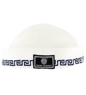 Young Versace Hue - Creme/Navy