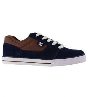 DC Shoes Sko - Tonik - Brun/Navy