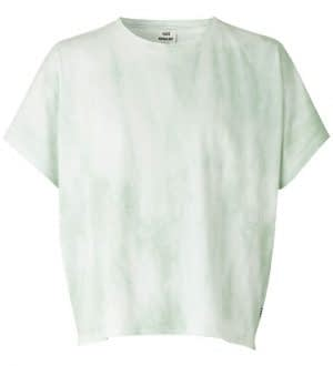 Mads Nørgaard T-shirt - Topinia - Soft Army