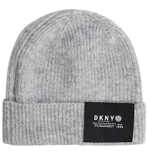 DKNY Hue - Junior D3 - Strik - Gråmeleret