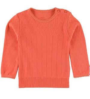 Noa Noa Miniature Bluse - Cayenne