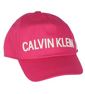 Calvin Klein Kasket - Pink