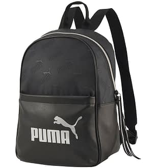 Puma Rygsæk - Core Up Backpack - Sort