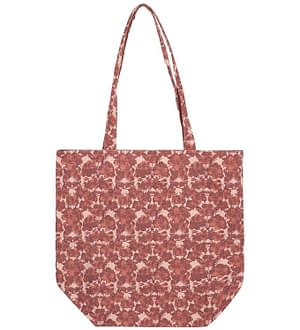 Petit by Sofie Schnoor Shopper - Pudder m. Blomster