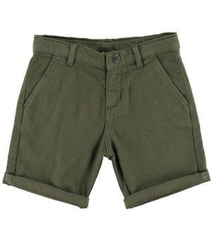 Bonton Shorts - Roman - Kaki Maui