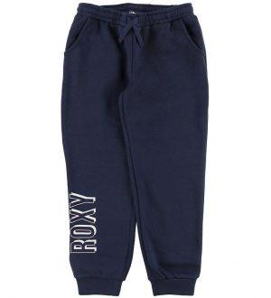 Roxy Sweatpants - Navy