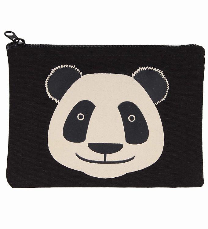 DYR Pung - Sort m. Panda