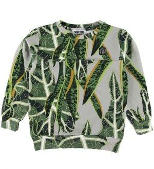 Sometime Soon Sweatshirt - Atrium - Jungleprint