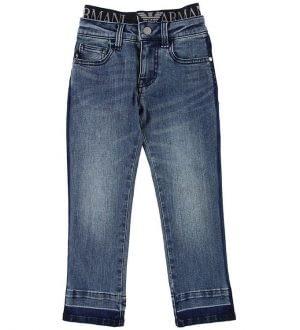 Emporio Armani Jeans - Blå