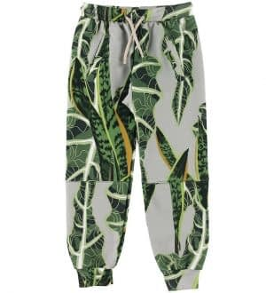 Sometime Soon Sweatpants - Atrium - Jungleprint