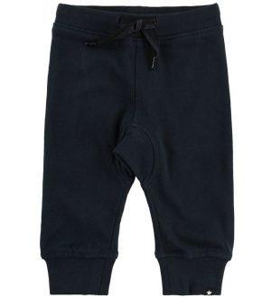 Molo Sweatpants - Stan - Carbon