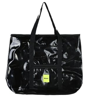 DKNY Shopper - Sort PU