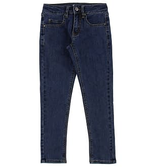 Grunt Jeans - Stay - Plain Dark Blue