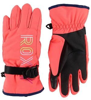 Roxy Handsker - Koral m. Logo