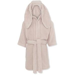 Konges Sløjd badekåbe til børn i frotté - Blush