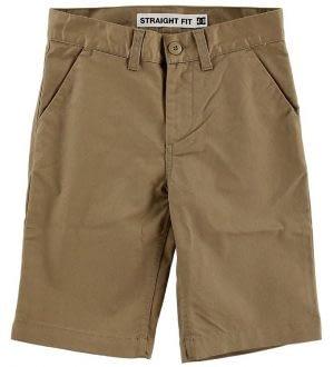 DC Shorts - Worker - Khaki