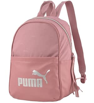 Puma Rygsæk - Core Up Backpack - Pink