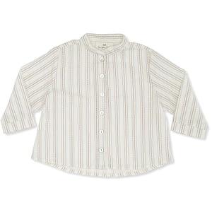 Konges Sløjd skjorte, Visno - Vintage Stripe