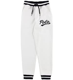 Polo Ralph Lauren Sweatpants - Hvid