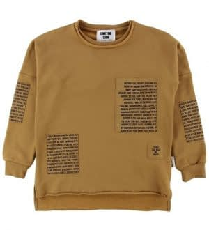 Sometime Soon Sweatshirt - Wren - Karrygul