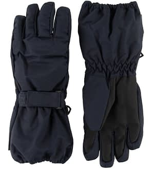Wheat Handsker - Technical - Navy