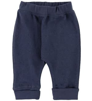 Minipop Sweatpants - Navy