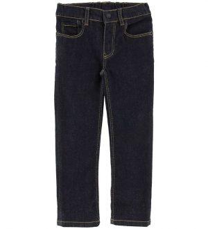 Kenzo Jeans - Mørk Denim