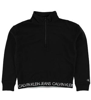 Calvin Klein Cardigan - CK Black