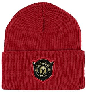 adidas Performance Strikhue - MUFC - Rød m. Manchester United