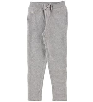 Polo Ralph Lauren Sweatpants - Gråmeleret