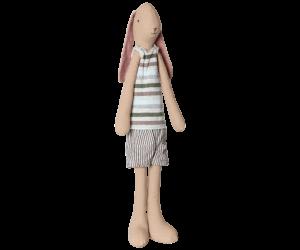 Medium Bunny i stribet undertøj (dreng)
