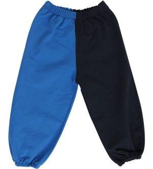 Danefæ Sweatbukser - Blå/Marineblå