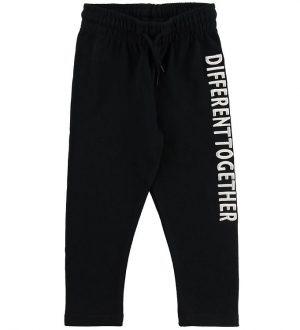 Molo Sweatpants - Aim - Black
