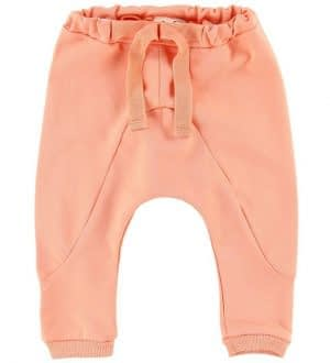 Gro Sweatpants - Wilde - Peachy