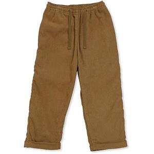 Konges Sløjd bukser i fløjl, Simme - Amber Brown