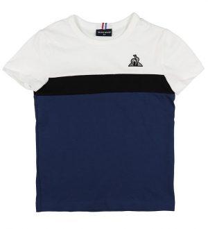 Le Coq Sportif T-shirt - Enfant - Blue Depths