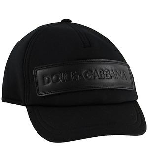 Dolce & Gabbana Kasket - Back To School - Sort