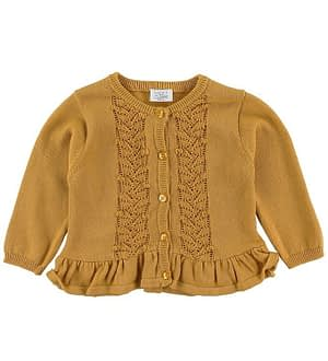 Hust and Claire Cardigan - Candie - Gul